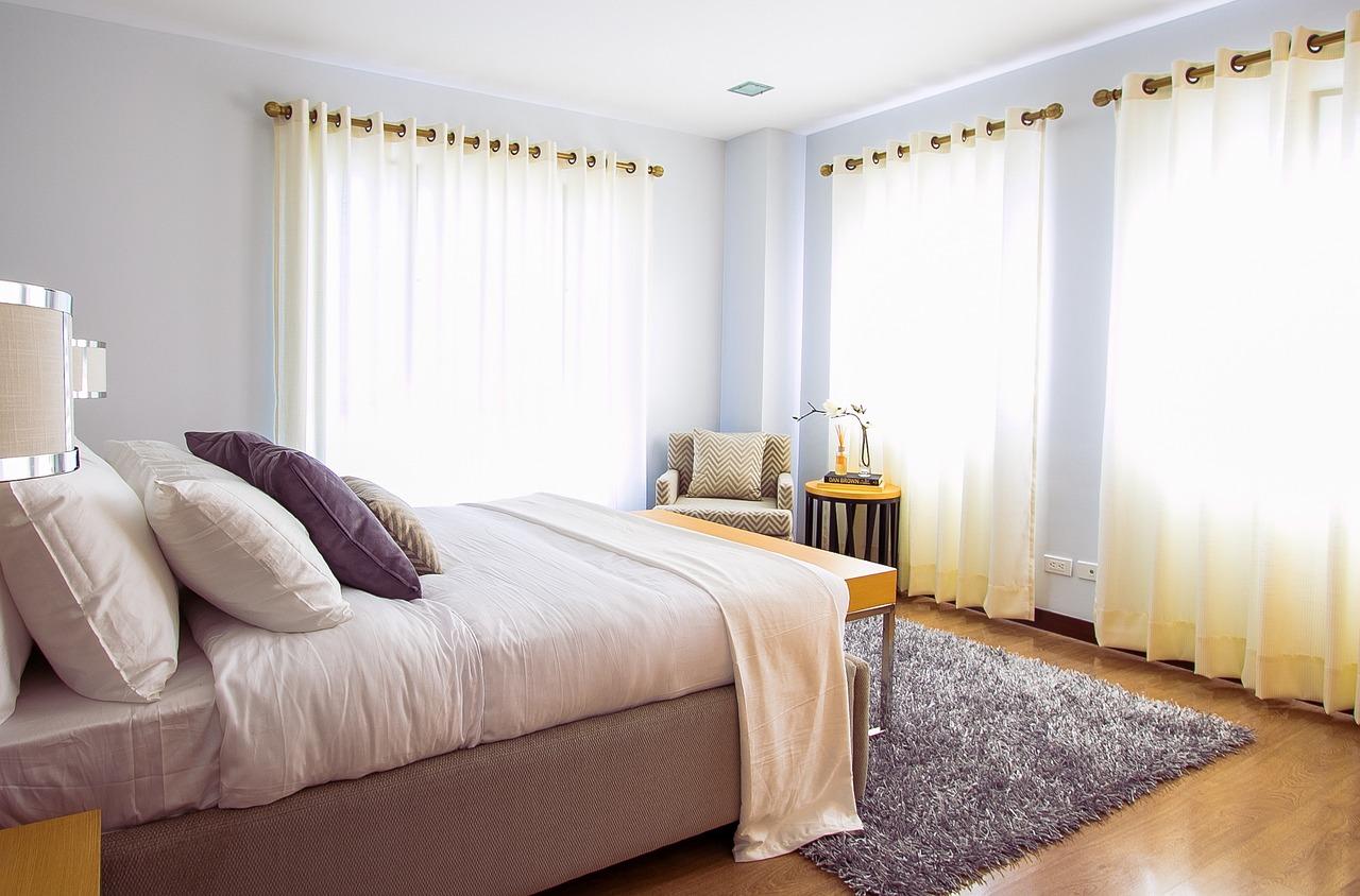 das schlafzimmer in eine ruhe oase verwandeln - mehr als wohnen, Schlafzimmer entwurf
