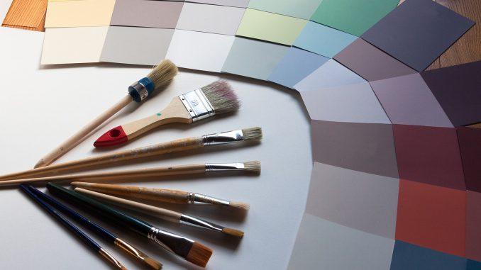Farben Verändern Die Stimmung